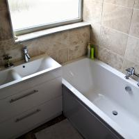Completed Bathroom